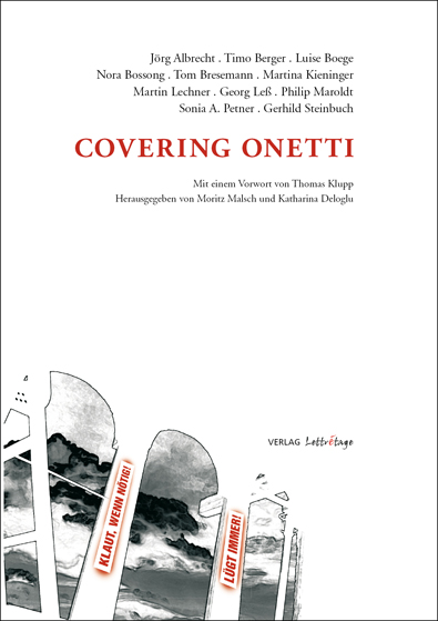 covering onetti